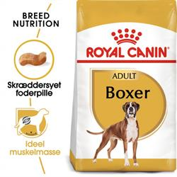 Royal Canin Boxer 26 Adult