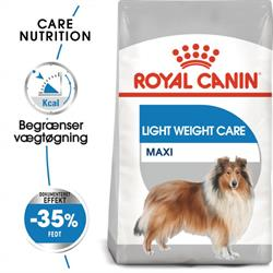 Royal Canin Maxi Light 27 15 kg