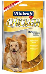 Vitakraft Chicken Polet 80 g.