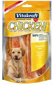Vitakraft Chicken File  80 g.