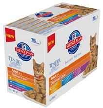 Science Plan™ Feline Adult POULTRY SELECTION 12 x 100 g