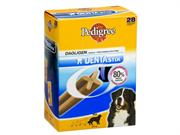 Pedigree Denta Sticks Giant ( +25 kg )