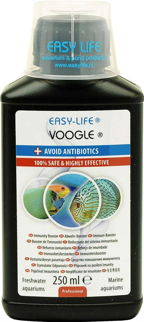 Easy Life Voogle 250ml.