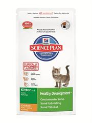 Science Plan™ Kitten Healthy Development™ Chicken