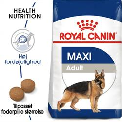 Royal Canin Maxi Adult 26 15 kg.