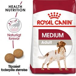 Royal Canin Medium Adult 25  15 kg