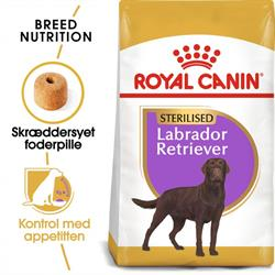 Royal Canin Labrador Retriever 30 Adult 12 kg Sterilised