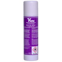 KW Minkolie Spray 220ml.