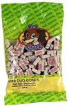 Pet snacks Miniben Laks og Ris