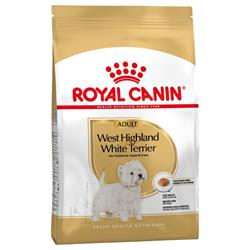 Royal Canin West Highland White Terrier 21 Adult