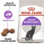 Royal Canin Kattefoder Sterilised 37 10 kg.