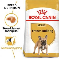Royal Canin French Bulldog 26 Adult  3 kg.