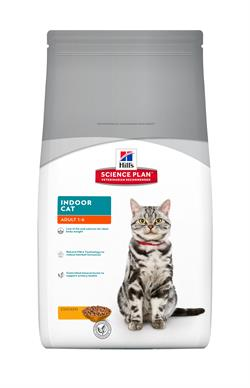 Science Plan™ Feline Adult Indoor Cat Chicken