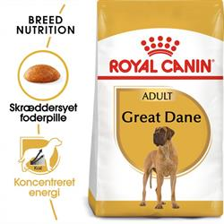 Royal Canin Great Dane 23 Adult.