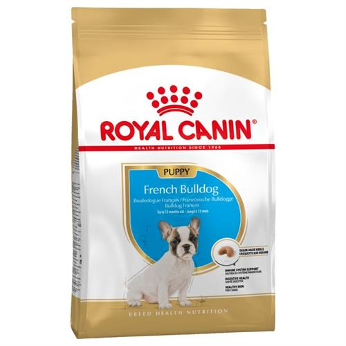 Royal Canin French Bulldog 30 Junior 10 kg