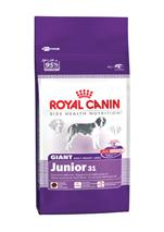 Royal Canin Giant Junior 31 15 kg