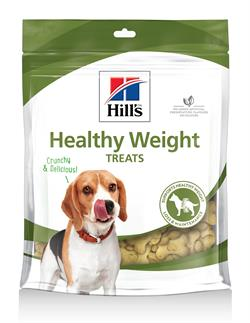 Hill's Healthy Weight Dog Treats 220g.