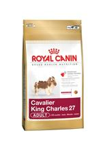Royal Canin Cavalier King Charles 27 Adult   7,5 kg.