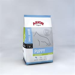Arion Puppy Small  Gluten fri  7,5 kg