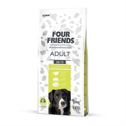 Four Freiends Hundefoder Adult