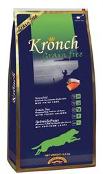 Henne Pet Food Kronch kornfri