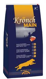 Henne Pet Food Kronch Main