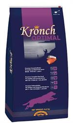 Henne Pet Food Kronch Optimal