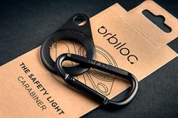 Orbiloc The Safety Light Carabiner ( tilbehør )